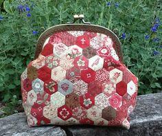 Thimble Stitch bag