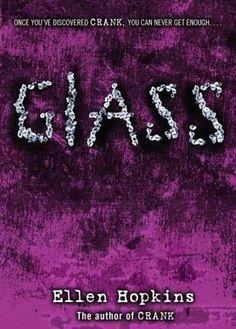 Glass...Ellen Hopkins