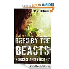 Amy is searching for the truth; searching for the answer to questions asked years earlier. She needs to find her friends. Did the lost tribe kill them?    She'll soon learn the terrible truth... Amy is about to be bred by the beasts.