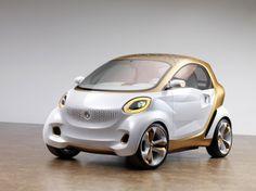 new smart car?