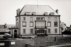 Vue sur mer, Penmarch, France, juil. 2014