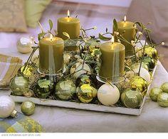 Vianocne inspiracie – Dia Vlčková – Webová alba aplikace Picasa