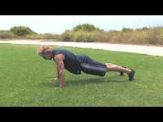 Take the Plank Challenge this month with Divine Health!