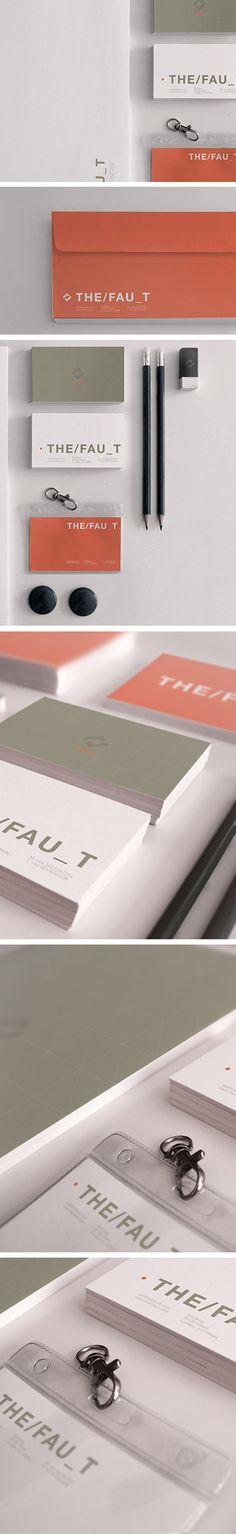 | #stationary #corporate #design #corporatedesign #logo #identity #branding #marketing <<< repinned by an #advertising agency from #Hamburg / #Germany - www.BlickeDeeler.de
