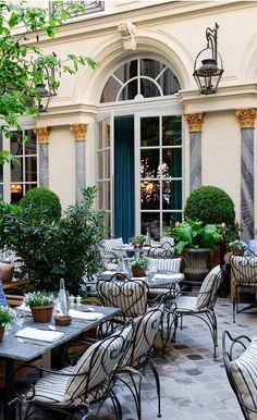 Paris france on pinterest 276 pins - Ralph lauren restaurant paris ...