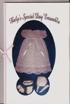 Baby's Special Day Ensemble  Etsy