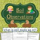 Esol on pinterest for Soil sentence