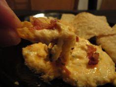 : Trisha Yearwood's Charleston Cheese Dip