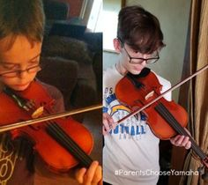 so your kid wants to play the violin... now what?