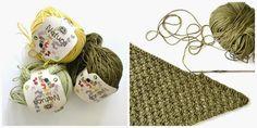 vanc joy, crochet shawl