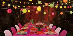 Pinterest-Worthy Party Planning Tips!
