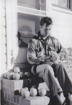 "Jean-Louis ""Jack"" Kerouac: A pioneer in the ""Beat Generation"""