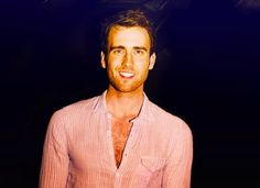 Neville Longbottom is actually secretly hot? What!?!?!
