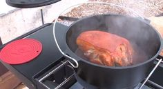 pork cook, dutch oven, oven recip, pull pork, camp idea