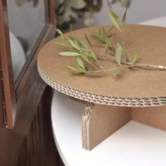 toildrops » boost cardboard cakes