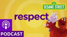 Big Bad Wolf teaches the word Respect