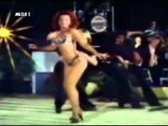 My go to song on the elliptical!  Iris Chacon- Tu Boquita