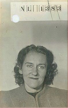 """Frenchwoman Nathalie Sergueiew, alias """"Treasure"""", was one of many agents who double-crossed the Germans during WW2. In Berlin she was taught espionage skills such as secret ink writing, ciphers and radio telegraphy. However, she was secretly opposed to the Nazis. She reached Britain via Spain in 1943 and from then on her contacts in the Abwehr believed her to be loyally spying on the British for them. In reality, she was sending them deliberately misleading messages composed by MI5."""