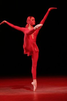 Ulyana Lopatkina in The Legend of Love.