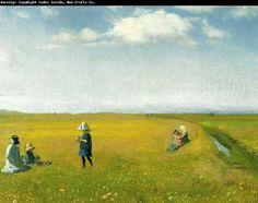 Michael Ancher - skagen