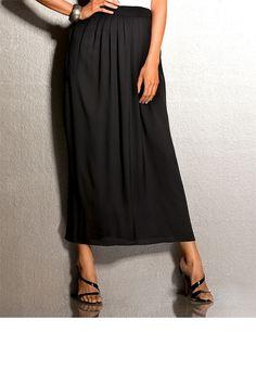 Emerge Maxi Skirt