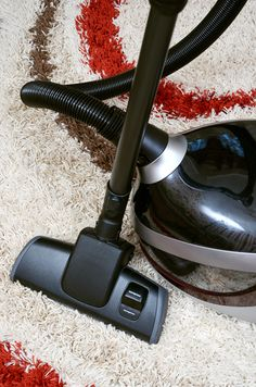 At Home Remedies for Carpet Cleaning