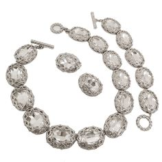 christians, dior vintag, germani necklac, dior 1960s, bracelets