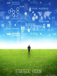 De todas las competencias que posee un CEO, la Visión Estratégica es la más determinante.