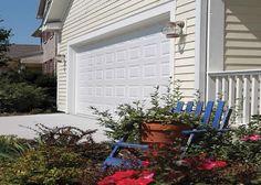 residenti garag, white garag, garage doors, garag door, door servic
