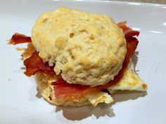 Breakfast Biscuit Sa