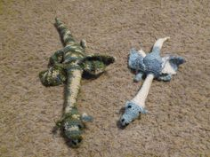 Typative Mama Cat: 30 Days of Dragons: Day 12-Crochet Dragons!