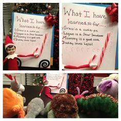 Elf on the Shelf - teacher #elfontheshelf
