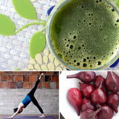 Spring Clean the Body With Our Natural Detoxing Tips