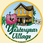 Yesteryear Village | South Florida Fair