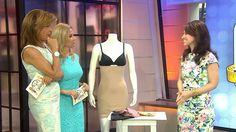 3 fashion tricks to look 10 pounds thinner
