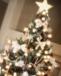 Decoración de Navidad con Ikea