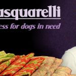 Joan Pasquarelli Quilts Kindness for Dogs in Need