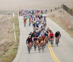 America's Best Fall Bike Rides - Article in Bicycling Magazine By Christine Bucher