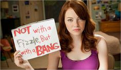 Yay! Easy A