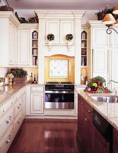 Kitchens Small Galley On Pinterest Galley Kitchens Small Kitchens And Tiny Kitchens