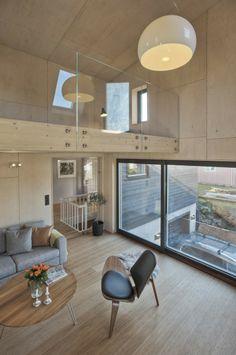 TRD Heinemann by TYIN tegnestue Architects
