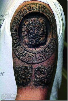 3D tattoos INK~ tattoos
