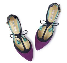 Boden Alice Flat