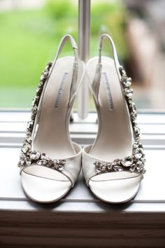 WOW....beautiful shoes.