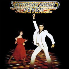 movie theaters, dance moves, saturday night fever, 70s movi, john john, bee gees, john travolta