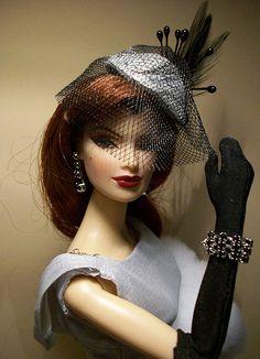 Veronique - She Means Business