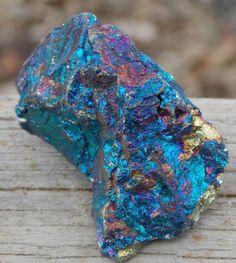 Chalcopyrite/Copper Pyrite/Peacock Ore