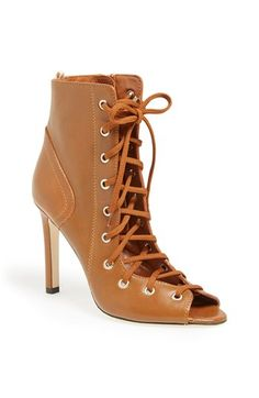 SJP 'Alison' Bootie (Nordstrom Exclusive) available at #Nordstrom #SWEEPSENTRY