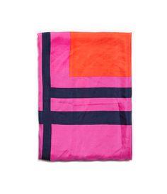 geometric prints, zara scarf, colors, silk scarf, geometr print, print silk, silk scarves