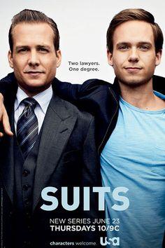 I'm waiting this drama. 'Suits' - Season 2 기다리는 중!!